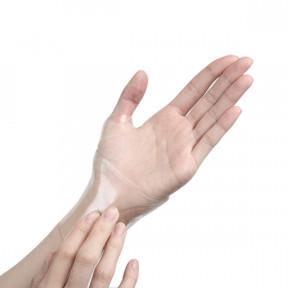 실리콘 손목보호대 스트랩