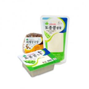 함씨네 토종콩식품