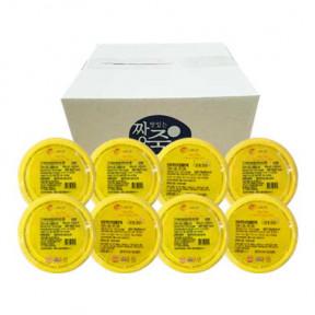 짱죽 실온이유식-2단계(8팩 A-세트)