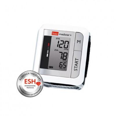 보소 자동전자혈압계