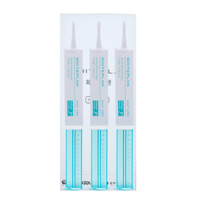 화이트플랜 치아미백기(리필용)