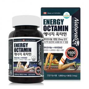 라이즈 에너지 옥타민