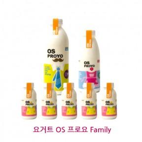 [OS프로요] 요거트 Family