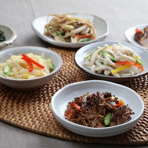 힐링메뉴 맞춤형 식단