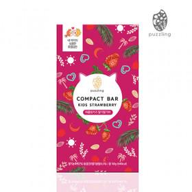 퍼즐링 콤팩트바 딸기딸기