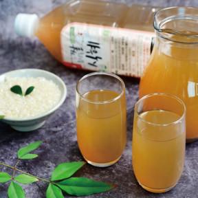 네니아 유기농쌀식혜(1.5L)