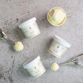네니아 바닐라아이스크림(컵)