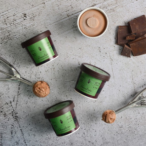 네니아 초코아이스크림(컵)