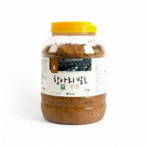 네니아 항아리발효 된장