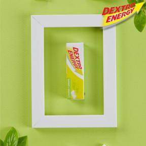 덱스트로 에너지 레몬 포도당 캔디 스틱형 24입