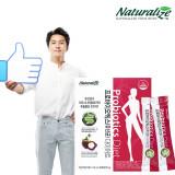 프로바이오틱스 유산균 다이어트