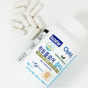 불가리아 유산균 락토플로어 Opti6