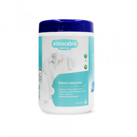 알마카비오 소다 표백제&얼룩제거제 1kg