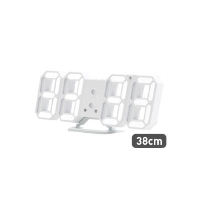 3D LED 벽시계 대형
