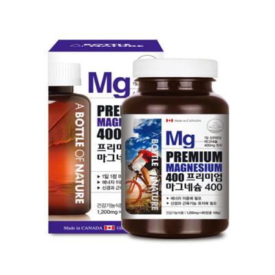 어바틀 프리미엄 마그네슘 400