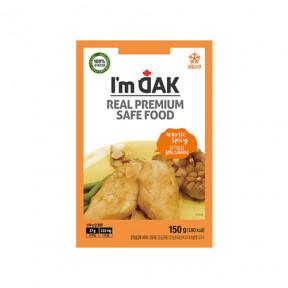 갈릭 스파이시 닭가슴살(12팩)