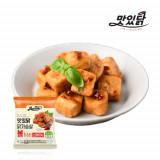 맛있닭 닭가슴살 볼 스파이시맛 1kg(100gX10팩)