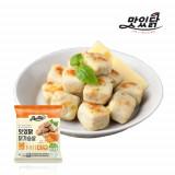 맛있닭 닭가슴살 볼 치즈맛 1kg(100gX10팩)
