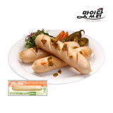 맛있닭 닭가슴살 소시지 할라피뇨맛 1kg (100gX10팩)